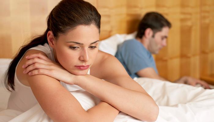 အိမ်ထောင်ရေး သုခကို နှောင့်ယှက်နေတဲ့ အစားအစာ ၅မျိုး