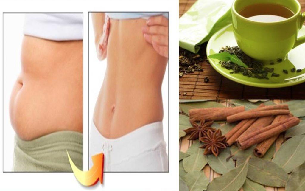 Green-Tea-Cinnamon-Diet