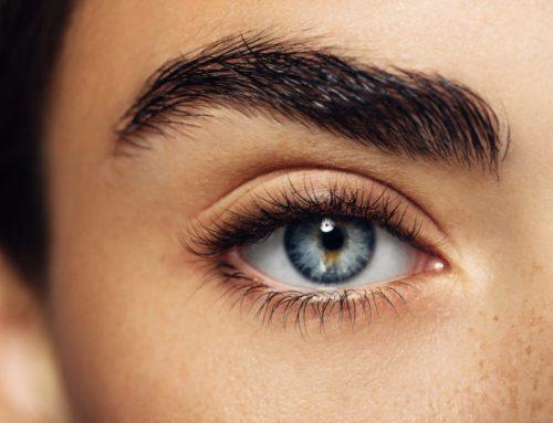မျက်ခုံးမွှေး ထူထူလေးဖြစ်ဖို့ (၁၀) ရက်အတွင်း သိသာစေမယ့် သဘာဝနည်းလမ်း
