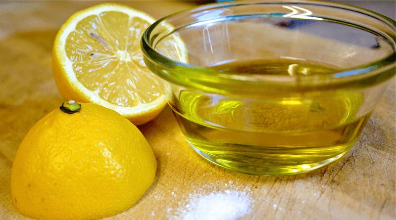 healing-properties-of-olive-oil-with-lemon-juice