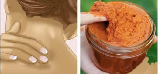 Homemade Muscle Rub Recipe
