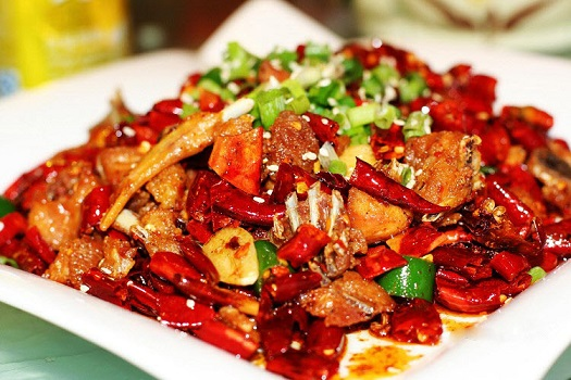 spicy-food
