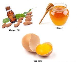 almond-honey-egg-yolk