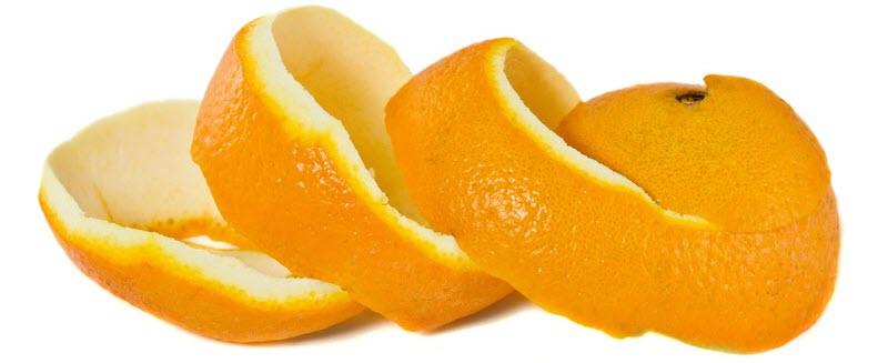 orange-peel-to-fight-dandruff