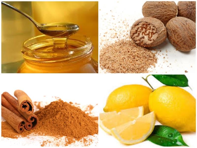 honey-nutmeg-cinnamon-mask
