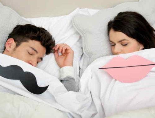 အမျိုးသမီးတွေက အမျိုးသားတွေထက် အိပ်ချိန်ပိုလိုအပ်တယ်