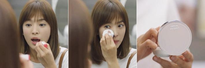 Laneige Makeup