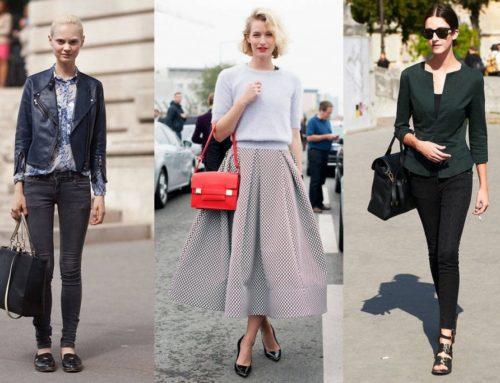 အရပ်ပိုရှည်ပြီး ပိန်ပိန်သွယ်သွယ်လေးထင်ရဖို့ အဝတ်စားကို ဘယ်လိုဝတ်မလဲ