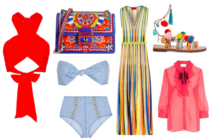Must have items for summer