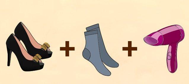 ကိုယ်အကြိုက်ဆုံး ဖိနပ် အသစ်လေးတွေကို ခြေထောက်မနာအောင်ဘယ်လိုလုပ်ပြီး စီးမလဲ