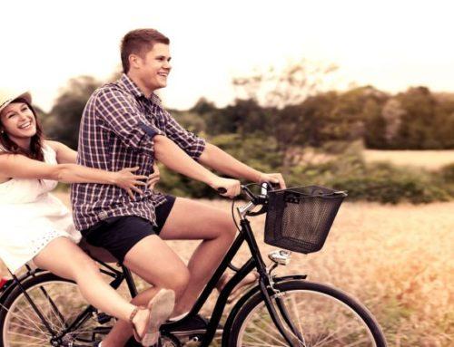 ချစ်သူနှစ်ဦးဆက်ဆံရေးမှာ ရှိသင့်တဲ့အရာတွေ