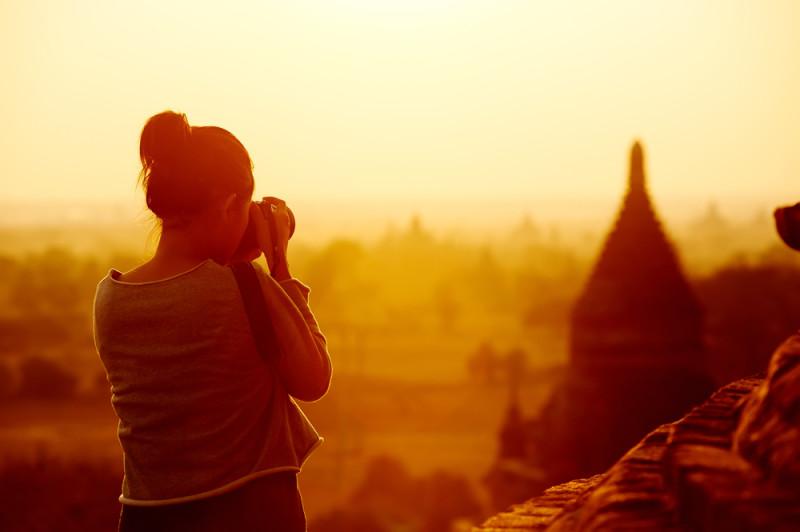 ဘဝမွာ အနည္းဆံုး တစ္ႀကိမ္ေလာက္ေတာ့ တစ္ေယာက္တည္း ခရီးသြားသင့္တယ္ဆိုတဲ့ အေၾကာင္းရင္ (၅) ခု