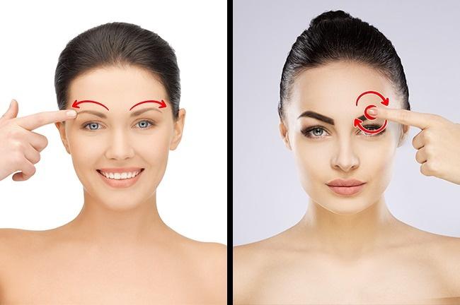 မျက်ခုံးမွှေးနဲ့ မျက်တောင်မွှေးကို အမြန်ဆုံး ထူစေဖို့ ရိုးရှင်းလွယ်ကူတဲ့ နည်းလမ်း