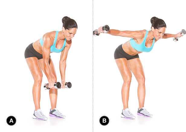 Woman Workout