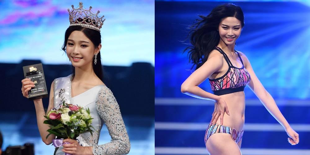 ၂၀၁၇ ခုႏွစ္ရဲ႕ Miss Korea ဆုကိုရရွိသြားတဲ့ အလွမယ္ Seo Jae Won ကို K-Pop Idol အျဖစ္ ေတြ႔ရမယ္