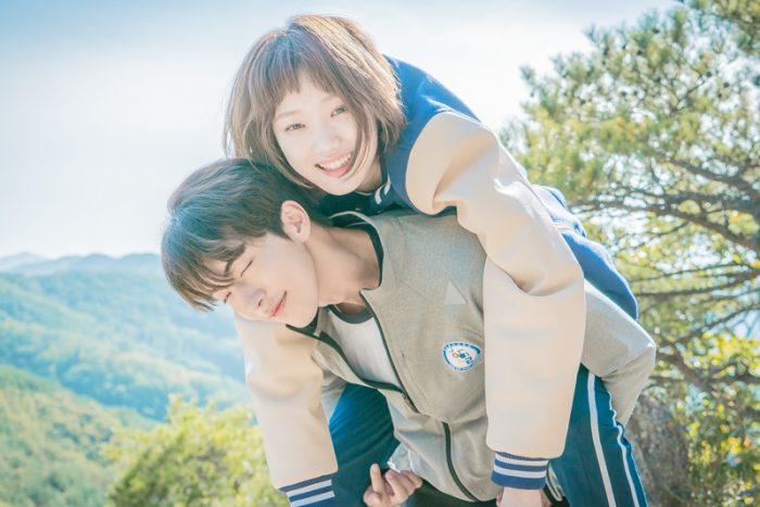 ပရိသတ္ေတြကျပန္ၿပီး တြဲဖက္ေစခ်င္ေနၾကတဲ့ Lee Sung Kyung နဲ႔ Nam Joo Hyuk