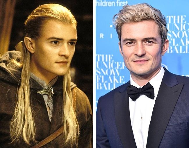 (၁၀) စုႏွစ္တစ္စု ေက်ာ္လာၿပီျဖစ္တဲ့ The Lord of the Rings ကားထဲက သရုပ္ေဆာင္ေတြရဲ႕ လက္ရွိပံုရိပ္ေလးေတြ