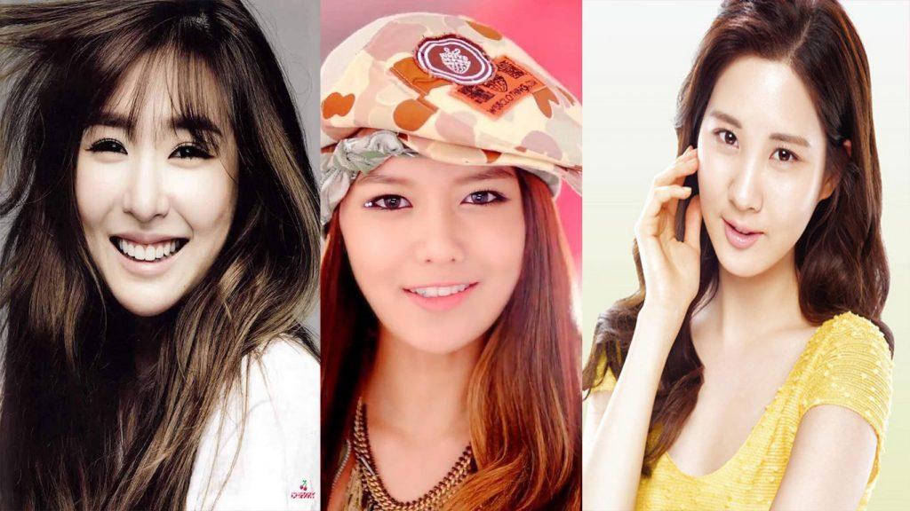 Girl's Generation အဖြဲ႔မွ အဖြဲ႔ဝင္ (၃) ဦး ျဖစ္တဲ့ Tiffany, Sooyoung နဲ႔ Seohyun တို႔ ႏႈတ္ထြက္