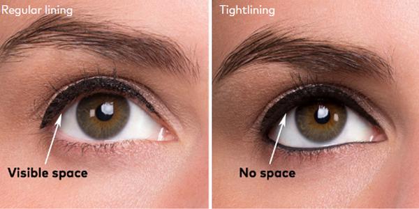 လွလည္းလွ ဆြဲတာလည္း လြယ္ကူတဲ့ Eyeliner ဆြဲနည္း (၄) မ်ိဳး
