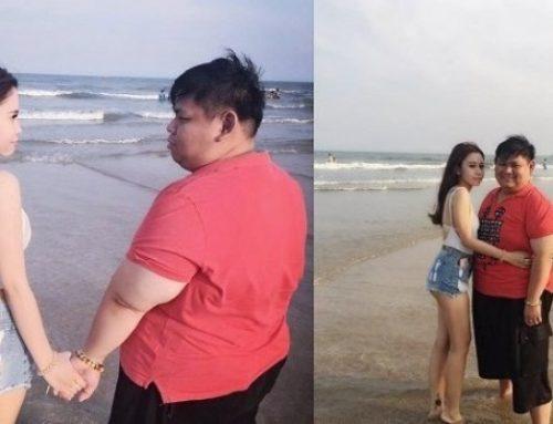 အချစ်ဟာ ရုပ်သွင်ပြင်နဲ့ မဆိုင်ဘူးလို့ သက်သေပြလိုက်တဲ့ ဗီယက်နမ်စုံတွဲ