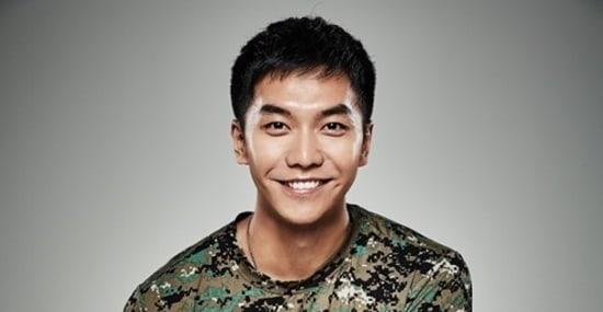 စစ္မႈထမ္းရာကေန မၾကာခင္ ျပန္လာေတာ့မယ့္ Lee Seung Gi