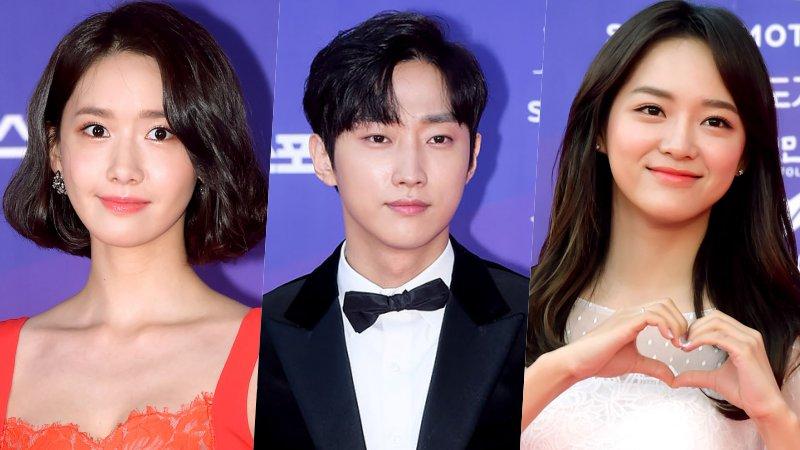 Seoul Awards ဆုေပးပြဲကို တက္ေရာက္ခဲ့ၾကတဲ့ ျပည္သူခ်စ္အႏုပညာရွင္မ်ား