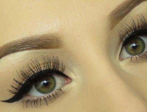 Eyeliner ကို လှအောင်ဘယ်လိုဆွဲရမလဲ