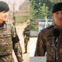 မင္းသား Ji Change Wook နဲ႔ Kee Min Ho တို႔ တိုင္းျပည္အတြက္ ဘယ္လိုတာဝန္ထမ္းေဆာင္ေနသလဲ