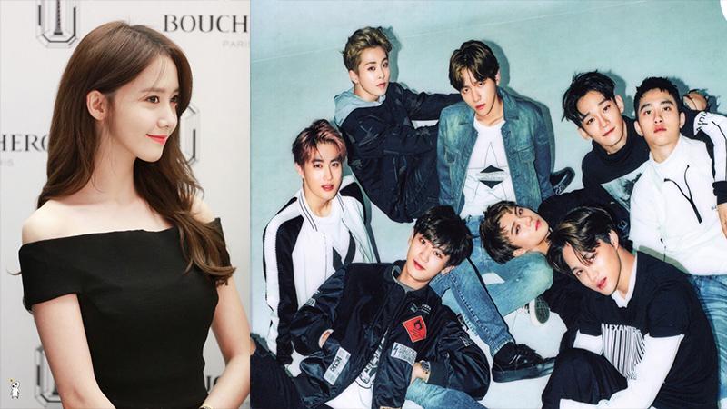 ၂၀၁၇ ခုႏွစ္ Asia Artist Awards ဆုေပးပြဲမွာ Popularity Award ဆုကို EXO, EXOအဖြဲ႔က D.O., နဲ႔ YoonA တို႔ ရရွိ