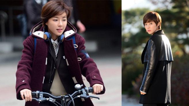 သူမရဲ႕ ကိုယ္ဝန္နဲ႔ မဂၤလာသတင္းကို ေျပာျပၿပီး ပရိသတ္ေတြကို Surprises လုပ္ခဲ့တဲ့ မင္းသမီး Park Han Byul