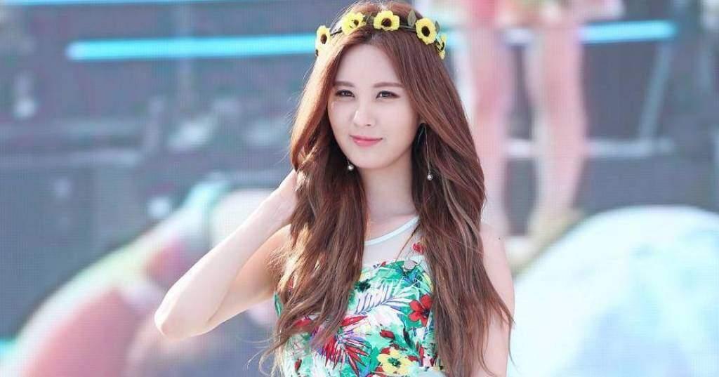 SM Entertainment ကေန ႏႈတ္ထြက္ရတဲ့အေၾကာင္းရင္းကို ေျပာျပလာတဲ့ Seohyun
