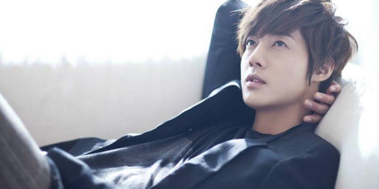 ဒီဇင္ဘာလမွာ အယ္လ္ဘမ္အသစ္ထြက္ဖို႔ရွိတဲ့ Kim Hyun Joong
