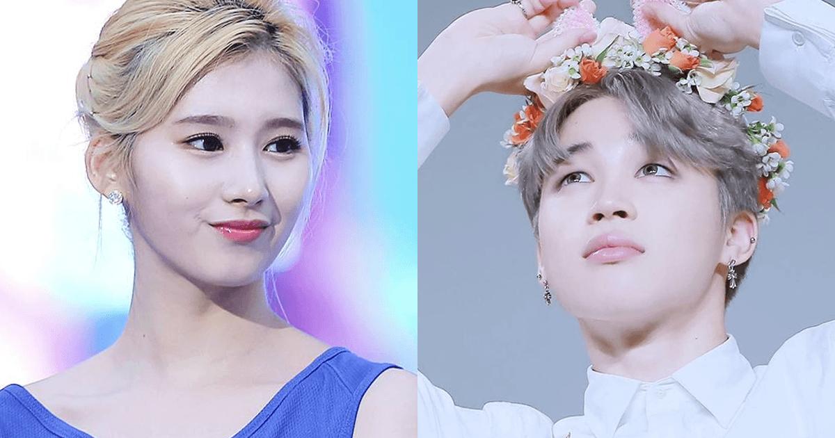 ေတာင္ကိုးရီးယားႏိုင္ငံက K-Pop Popular Idol ေတြအျဖစ္ TWICE နဲ႔ BTS တို႔ မဲေပးခံရ
