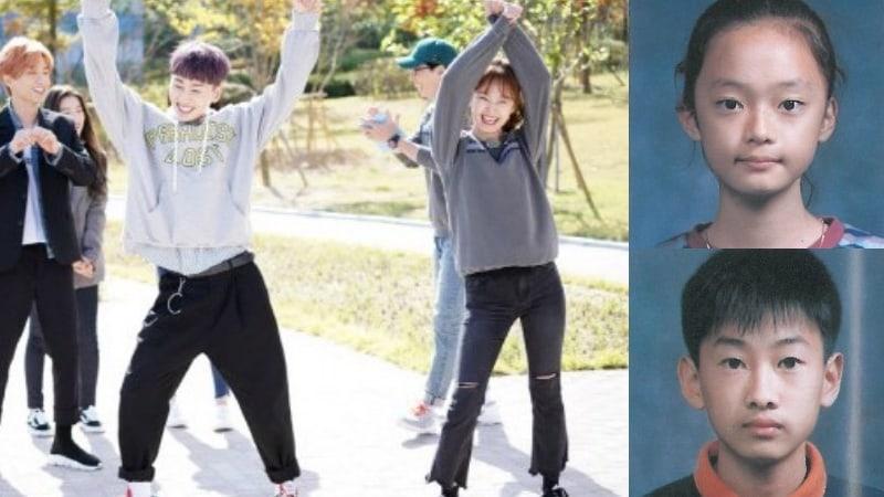 ငယ္သူငယ္ခ်င္းေတြျဖစ္ၾကတဲ့ Jun So Min နဲ႔ Super Junior အဖြဲ႕ဝင္ Eunhyuk တို႔ Running Man အစီအစဥ္မွာ ျပန္လည္ေတြ႕ဆံု