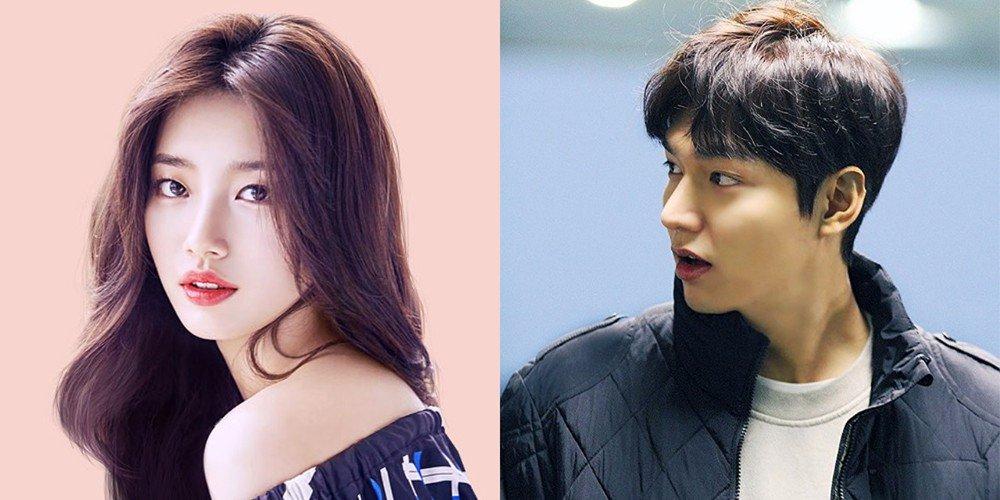 Lee Min Ho နဲ႔ Suzy တို႔ လမ္းခြဲလိုက္ၿပီ