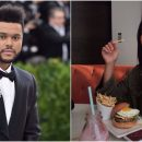 Selena နဲ႔ လမ္းခြဲၿပီးေနာက္ Bieber ရဲ႕ ရည္းစားေဟာင္းျဖစ္သူ Yovanna Ventura နဲ႔ ခ်ိန္းေတြ႔ခဲ့တဲ့ The Weeknd