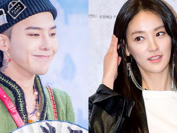 G-Dragon နဲ႔ Jooyeon တြဲေနတယ္ဆိုတဲ့ ေကာလဟလနဲ႔ပတ္သက္လို႔ ထပ္ၿပီး ေျဖရွင္းလိုက္တဲ့ YG Entertainment