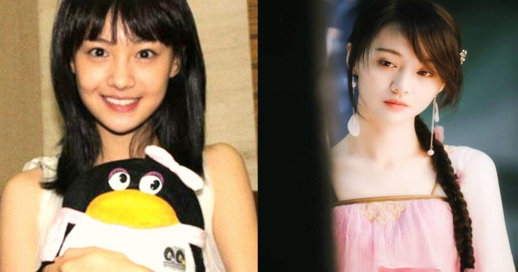 ခ်စ္သူနဲ႔ လမ္းခြဲၿပီးတဲ့ေနာက္ Plastic Surgery လုပ္ခဲ့တဲ့ တရုတ္မင္းသမီး Zheng Shuang ရဲ႕ လက္ရွိ ပံုရိပ္မ်ား