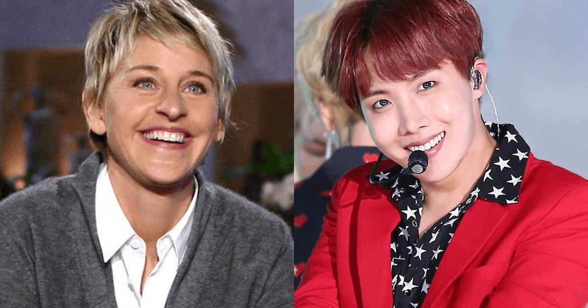 Ellen Show နဲ႔အတူ တျခား Western Shows ေတြမွာ ပါဝင္ဖို႔ ဖိတ္ၾကားျခင္းခံရတဲ့ BTS