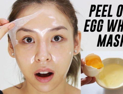 မျက်နှာအသားအရေ ကြည်လင်နေစေဖို့ ကြက်ဥအကာနဲ့ ပေါင်းတင်နည်း