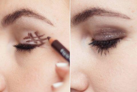 အမ်ိဳးသမီးတိုင္းသိသင့္တဲ့ Eyeliner ဆိုးရာမွာ အသံုးဝင္မယ့္ နည္းလမ္းမ်ား