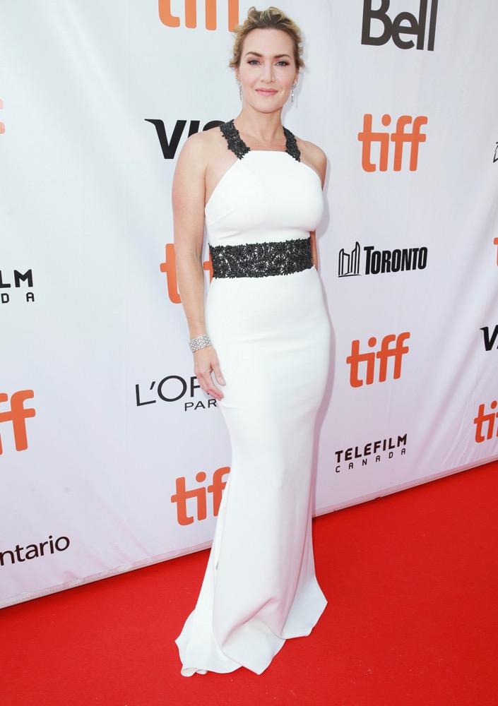 ၂၀၁၇ ခုႏွစ္ Toronto International Film Festival မွ နာမည္ေက်ာ္မ်ားရဲ႕ ဖက္ရွင္မ်ား
