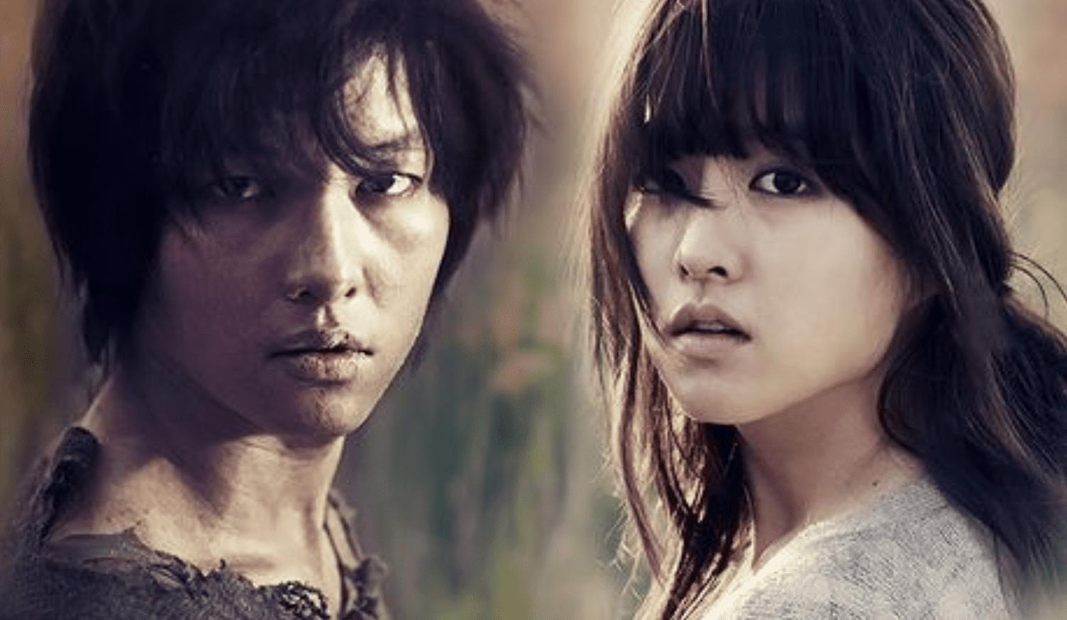 အေကာင္းဆံုး ကိုးရီးယား ဇာတ္ကား (၇) ကား