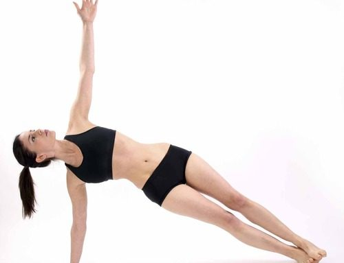 သင့်ရဲ့ ခန္ဓာကိုယ်အချိုးအစားကို (၁) လအတွင်း ပြောင်းလဲစေမယ့် (၅) မိနစ်စာ လေ့ကျင့်ခန်းများ