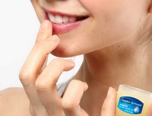 Vaseline Petroleum Jelly ကို အလှအပအတွက် ပညာသားပါပါအသုံးပြုနည်း (၇) သွယ်
