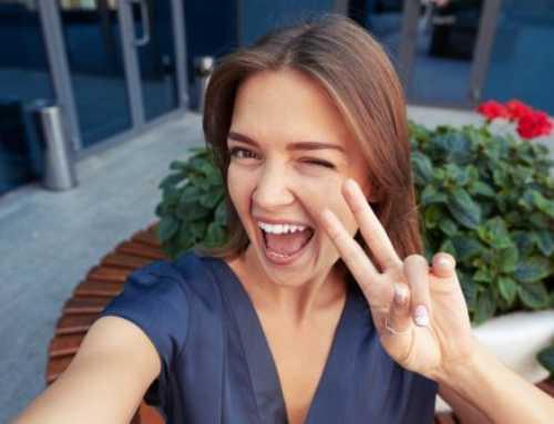 အကောင်းဆုံး Selfie ရိုက်ကူးနိုင်ဖို့ ဆောင်ရန်၊ ရှောင်ရန်
