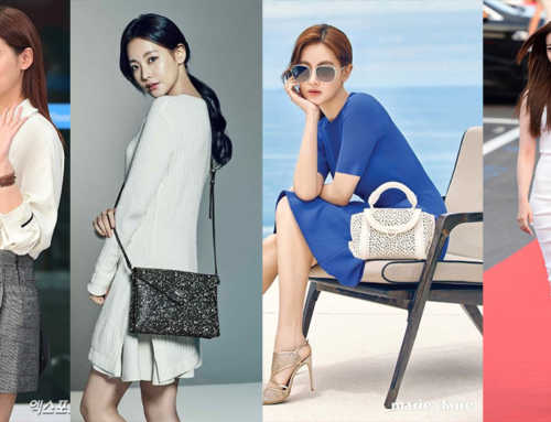 ပါးခြိုင့်ကလေးနဲ့ ပရိသတ်တွေရဲ့ အသည်းကို သိမ်းပိုက်ထားသူ မင်းသမီးလေး Oh Yeon Seo ရဲ့ ဖက်ရှင်များ