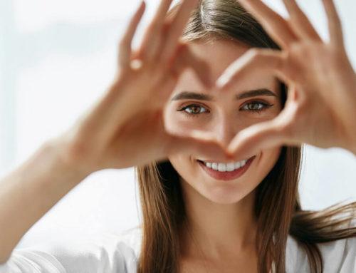 မျက်လုံးကျန်းမာရေးအတွက် သင်နေ့တိုင်း လုပ်ပေးနိုင်တဲ့ အမူအကျင့် (၅) မျိုး