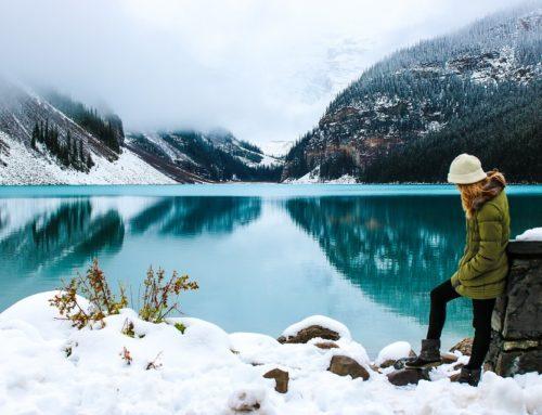 ခရီးသွားရင်း ဓာတ်ပုံလှလှလေး ဘယ်လိုရိုက်မလဲ