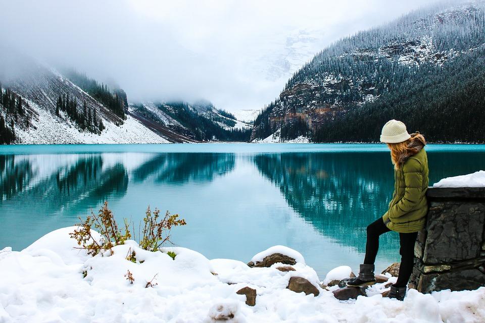 ခရီးသြားရင္ Portrait ဓာတ္ပံုလွလွေလး ဘယ္လိုရိုက္မလဲ